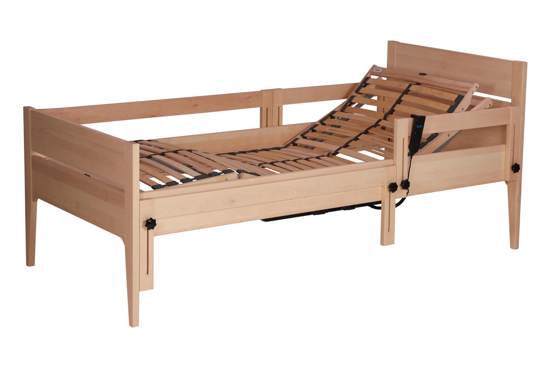 Isla-sänky sopii kotikäyttöön tai hoivakäyttöön