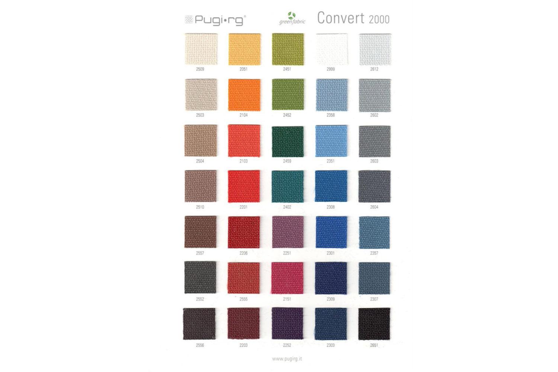 Akustiikkapuun akustiikkalevyissä on laaja valikoima eri värejä